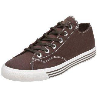 PRO Keds Mens 69er Lo Canvas Sneaker Shoes