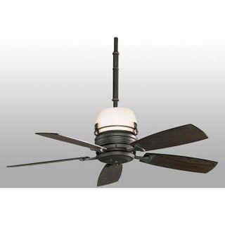 Dark Smoke 54 inch Ceiling Fan
