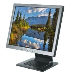 Dell 1800FP 18 inch LCD Monitor (Refurbished)