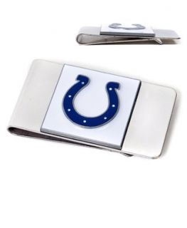 NFL Team Money Clip, Colts Clothing