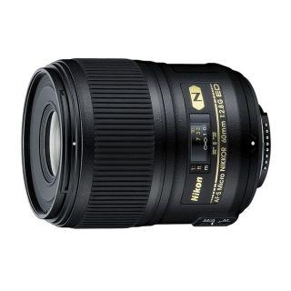 Nikon AF S Micro Nikkor 60 mm f/2.8G ED   Achat / Vente OBJECTIF