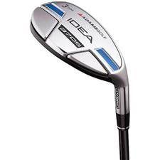 Adams Golf IDEA a7OS Hybrid Iron Set   #3H #7H, 8 PW