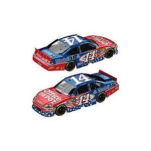 NASCAR Tony Stewart #14 Office Depot Honoring our Heroes 1