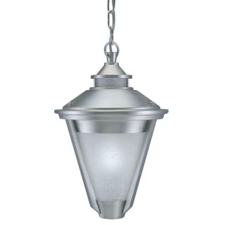 Retro Style Outdoor Hanging Pendant