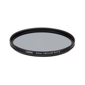 Canon PL CB 67 mm   Filtre polarisant circulaire   PL C B   Filter