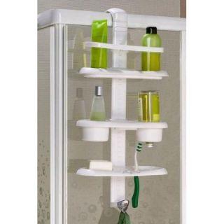 Porte coulissante en verre de douche for Accessoire de douche