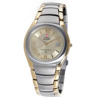 Mens Academy Two tone Watch Model # 06 5082 55 002