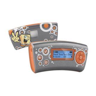 Memorex Nickelodeon SpongeBob SquarePans 1GB  Player