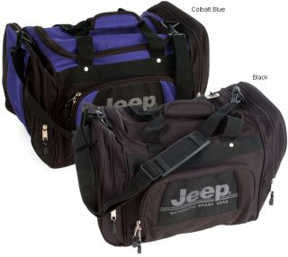 Jeep Authentic Series 20 inch Duffel Bag