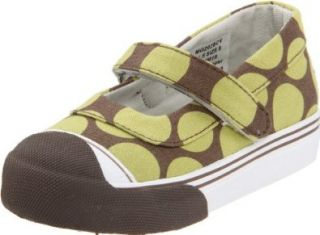 Morgan & Milo Avril Flat (Toddler/Little Kid) Shoes