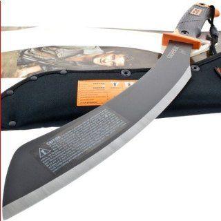 Gerber Knives Bear Grylls Parang Machete Machette Sports