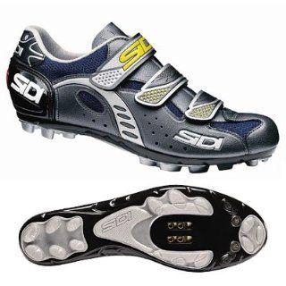 Sidi Bullet 2 Mesh Womens Mountain Bike Shoes (41.5) Shoes