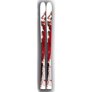 MOVEMENT Skis de Randonnée red Apple 74   Achat / Vente SKI MOVEMENT
