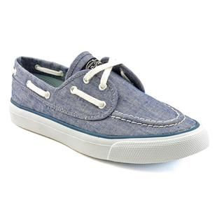 Sperry Top Sider Womens Seamate Fabric Casual Shoes