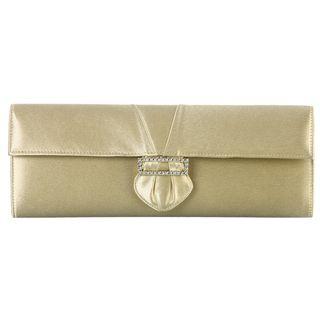 Carlo Fellini Carol Sunset Gold Evening Bag