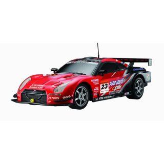 Modelco Nissan GTR Super GT RC 1/16e   Achat / Vente RADIOCOMMANDE