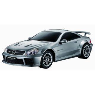 Modelco Mercedes Benz SL65 AMG 1/16ème   Achat / Vente RADIOCOMMANDE
