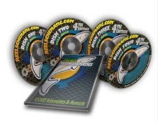 10,000+ Fishing Reel Schematics (1933 2011) Sports