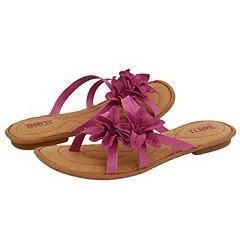 Born Kids Kaelyne (Youth) Pink Sandals