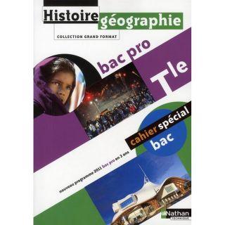 JEUNESSE ADOLESCENT HISTOIRE GEOGRAPHIE ; TERMINALE PROFESSIONNEL ; LI
