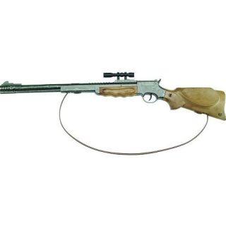 Carabine   Black Panther   8 coups  72 cm   Achat / Vente IMITATION