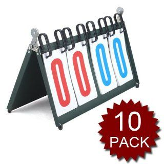 Classic Scoreboards for wholesale, Table Top Portable