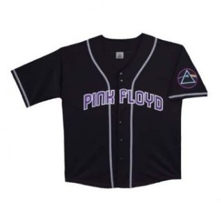 Pink Floyd   Dark Side Baseball Jersey Clothing