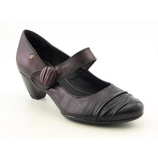 Pikolinos Womens Ginebra Mary Janes Leather Dress Shoes