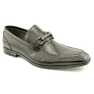 Steve Madden Mens Juggler Leather Dress Shoes