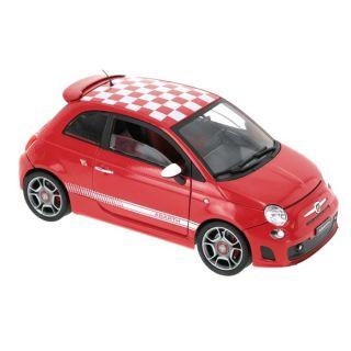 Mondo Motors Fiat 500 Abarth   Achat / Vente VEHICULE MINIATURE Mondo