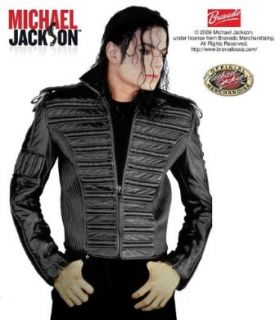 Deluxe Michael Jackson Man in the Mirror Costume LG 42 44