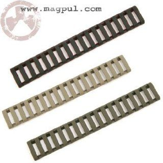 Magpul Extended Length Ladder Rail Protector Tan Sports