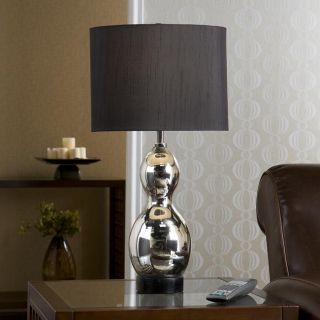 Vesper 1 light Mercury Table Lamp