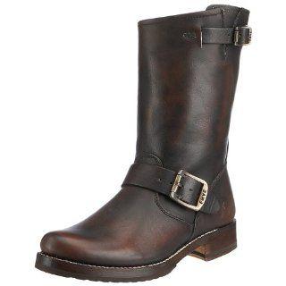 FRYE Womens Veronica Short Shoes