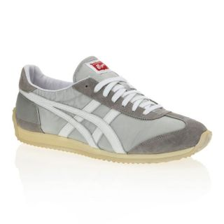 ONITSUKA TIGER Baskets California 78 OG VIN Blanc, gris et bleu clair