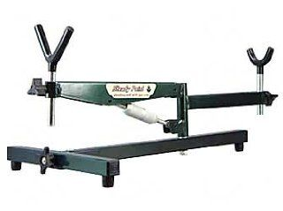 Shooters Ridge Steady Point Shooting Rest with Gun Vise