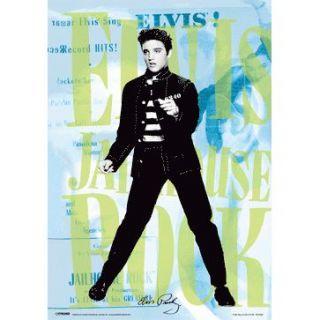 Poster 3D Elvis Presley Dance (3D 46.8 x 67cm)   Achat / Vente TABLEAU