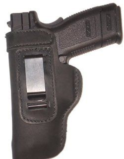 LEFT HAND LT BLK RUGER LCP 380 PRO CARRY INSIDE THE