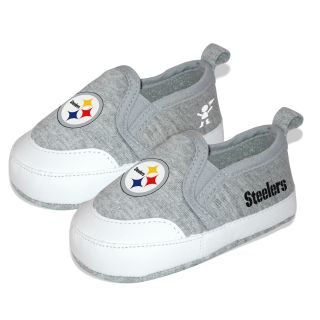 Pittsburgh Steelers Pre walk Baby Shoes