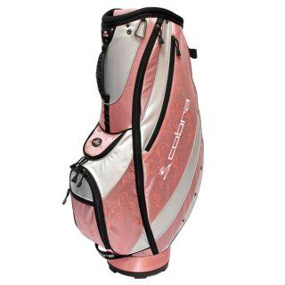 Cobra Womens Sport Golf Cart Bag