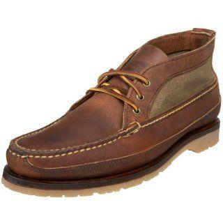 Red Wing Mens Wabasha Chukka Boot Shoes