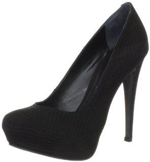 by Steve Madden Womens Vyperr Pump Steven by Steve Madden Shoes