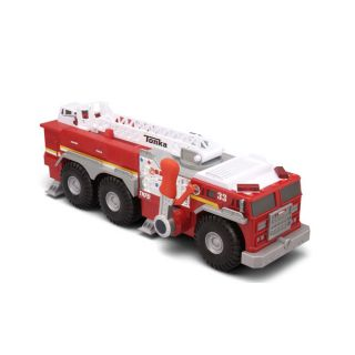 Tonka Strong Arm Mighty Fire Engine