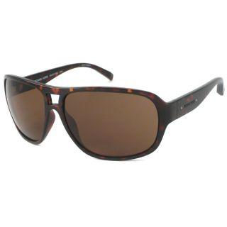 Michael Kors Mens MKS215M Aviator Sunglasses