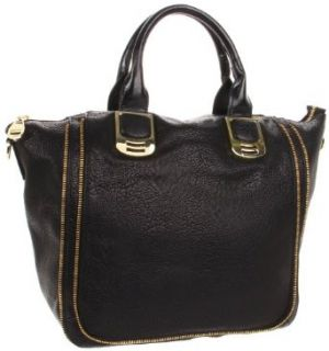 Steve Madden Bgambit Tote,Black,One Size Clothing