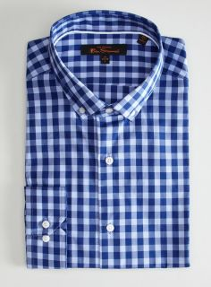 Ben Sherman Gingham Button Down Today $39.99