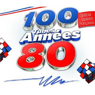 100 TUBES ANNEES 80   Compilation (5CD)   Achat CD COMPILATION pas