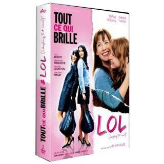 Tout ce qui brille ; lol en DVD FILM pas cher