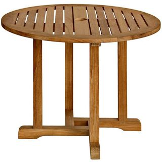 Chelsea 36 Inch Round Dining Table