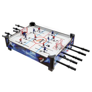 Voit 33 inch Table Top Rod Hockey Game